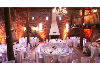 Event Location Raben Horben