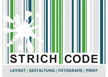 STRICHCODE Grafikdesign in Freiburg